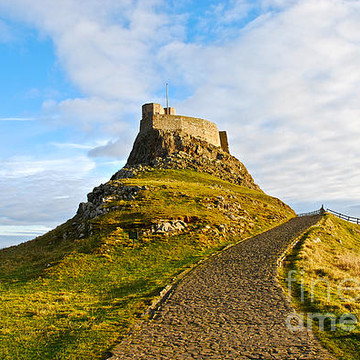 Lindisfarne Castle Collection