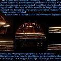 Linn Cove Viaduct North Carolina USA