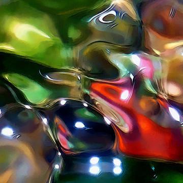 Liquid Light Collection