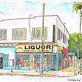 Liquor Stores Collection