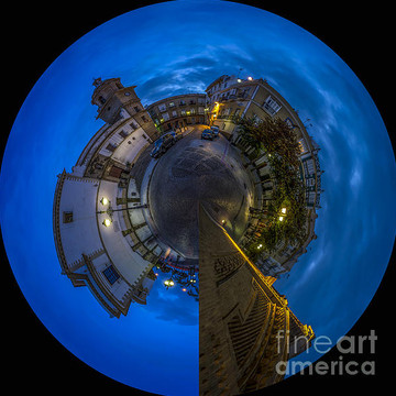Little Planets Collection
