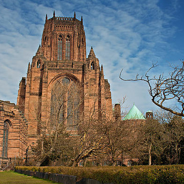 Liverpool Anglican Cathedral Collection
