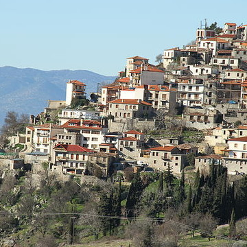 Location Greece Arachova Collection