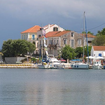 Location Greece Cefalonia Fiscardo Collection