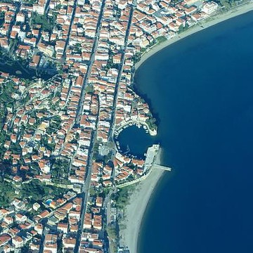 Location Greece Nafpaktos Collection