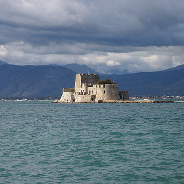 Location Greece Nafplio Collection