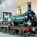 Locomotives Ships yachts boats and Cable cars Collection