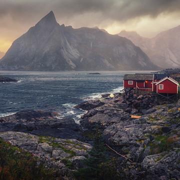 Lofoten Islands Collection