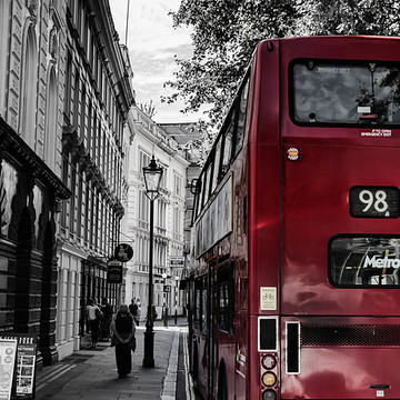 London by GCF Photography Collection