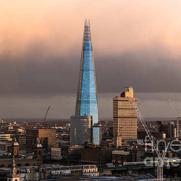London landmarks Collection