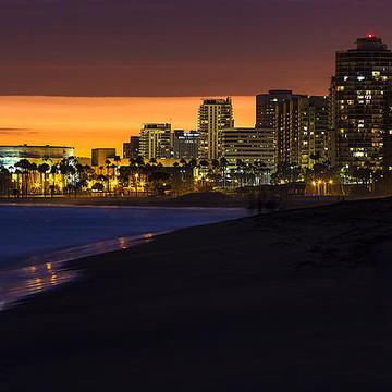 Long Beach CA Collection