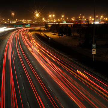 Long Exposures Collection