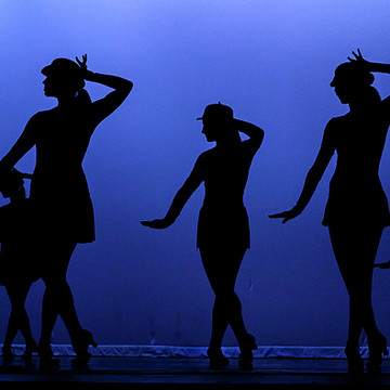 Long Island Dance Consortium Collection