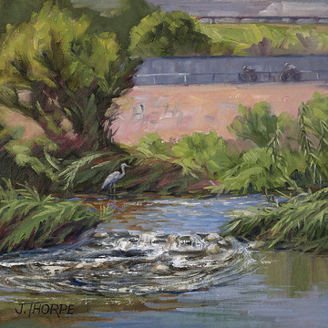 Los Angeles River Collection
