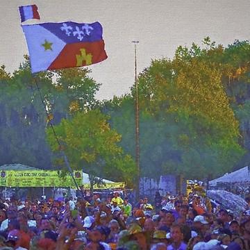 Louisiana Festivals Collection
