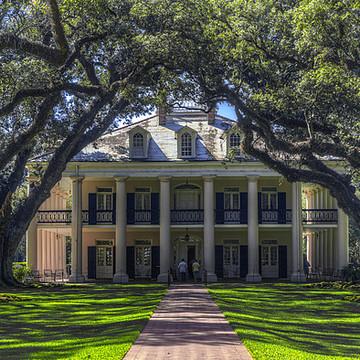 Louisiana Plantations Collection