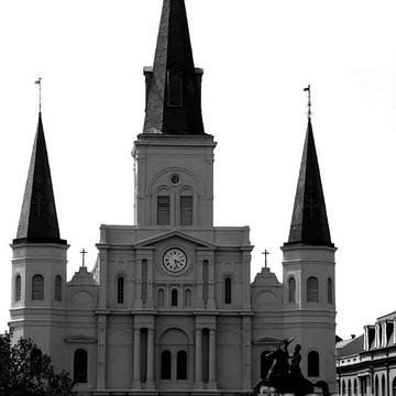 Louisiana Collection