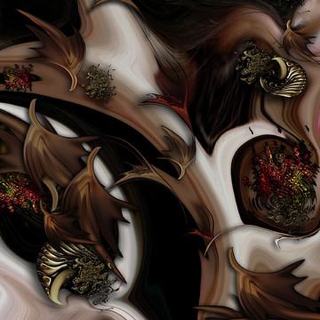 Love Nature  by Carmen Fine Art