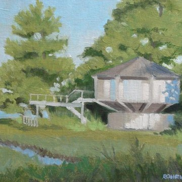 Low Country Landscapes Collection