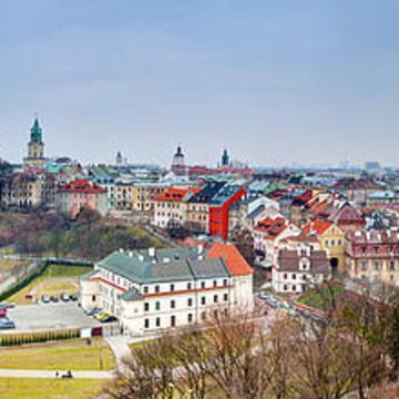Lublin Poland Collection