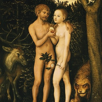 Lucas Cranach The Elder Collection