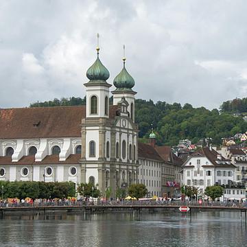 Lucerne Switzerland Collection