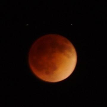 Lunar Eclipse-Blood Moon April 2014 Collection