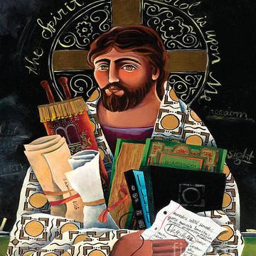 M. McGrath -- Christ Images Collection