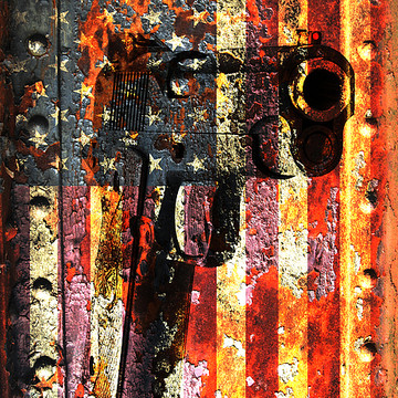M1911 by Molon Labe Creation Collection