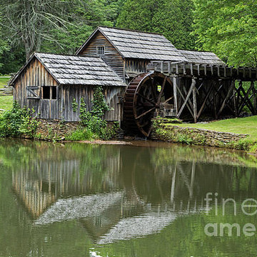 Mabry Mill Collection
