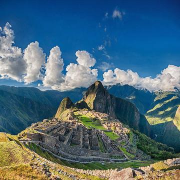 Machu Picchu Collection