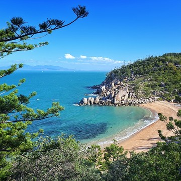 Magnetic Island Collection