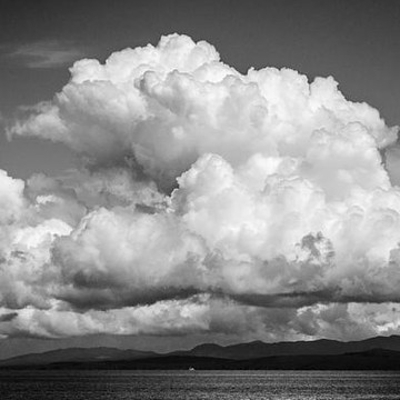 Magnificently Cloudy Collection