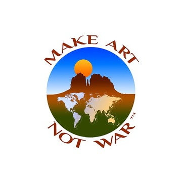 Make Art Not War Collection