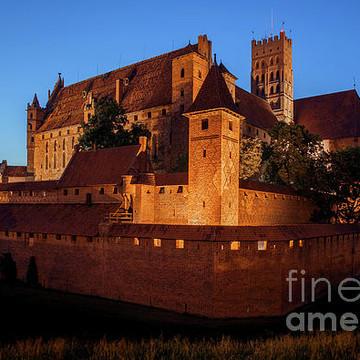 Malbork Castle Collection