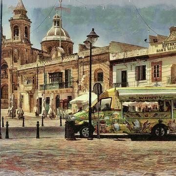 Malta - Gozo - Comino Collection