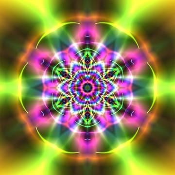 Mandalas Digital Art Collection