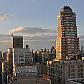 Manhattan Skyline Photos Collection