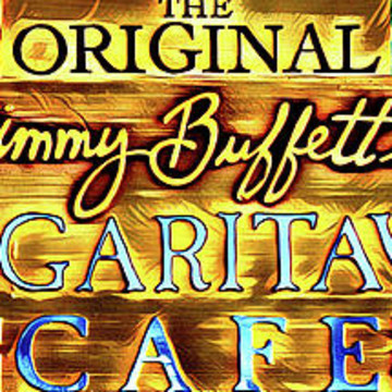 Margaritaville and Jimmy Buffett Collection