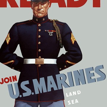 Marine Corps Collection