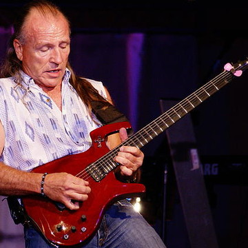 Mark Farner Band 2009 Collection