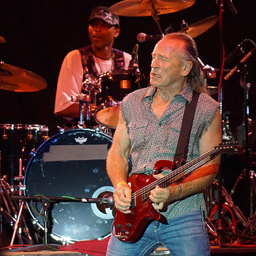 Mark Farner Band 2016 Collection