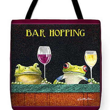 Market Totes Collection
