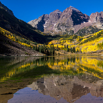 Maroon Bells Aspen CO Collection