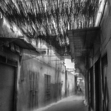 Marrakech B&w Collection