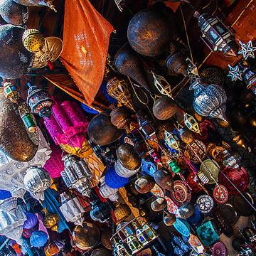 Marrakech Color  Collection