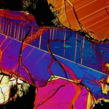Martian Meteorites Collection