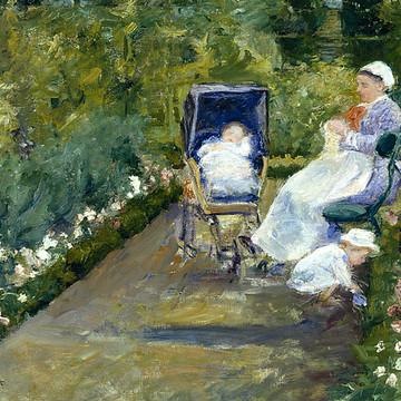 Mary Cassatt Collection