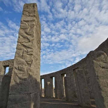 Maryhill Stonehenge Collection