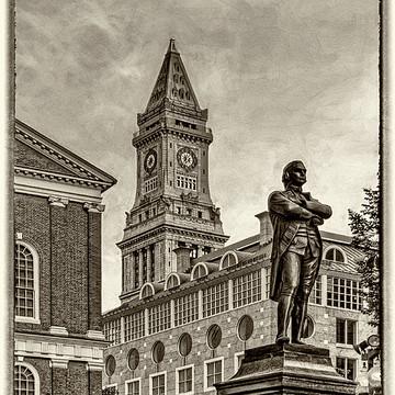 Massachusetts Collection